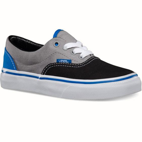 Vans Era Black / Wild Dove / Skydiver 0UAMC6K (Youth)