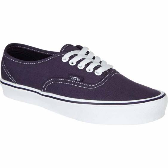 Vans Authentic Lite Canvas Nightshade VN0A2Z5JOLA (Women's)