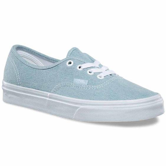 Vans Denim Authentic Baby Blue VN0A38EMQ8P (Women's)