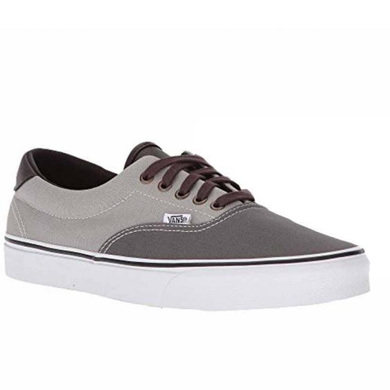 Vans Era 59 2-Tone C&L Dark Grey / Grey VN0A38FSQK1 (Men's)