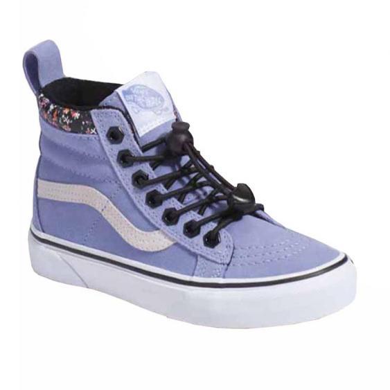 Vans SK8-HI MTE Toggle Lavender Lustre VN0A2XSNURZ (Youth)