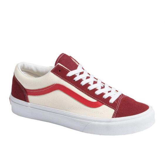 Vans Style 36 Biking Red/ Poinsettia VN0A3DZ3VXZ (Men's)