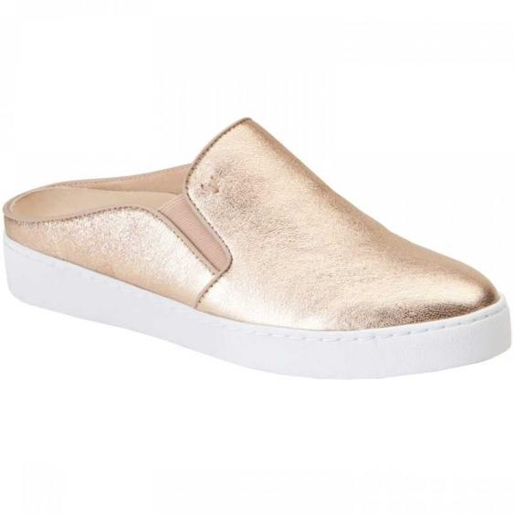 Vionic Splendid Dakota Rose Gold 10010425-RSGLD (Women's)
