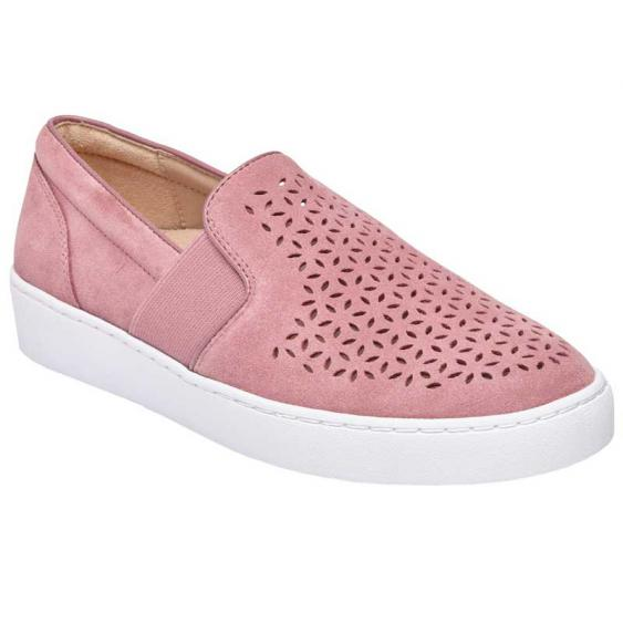 Vionic Kani Slip On French Rose 10010284-FRNRSE (Women's)