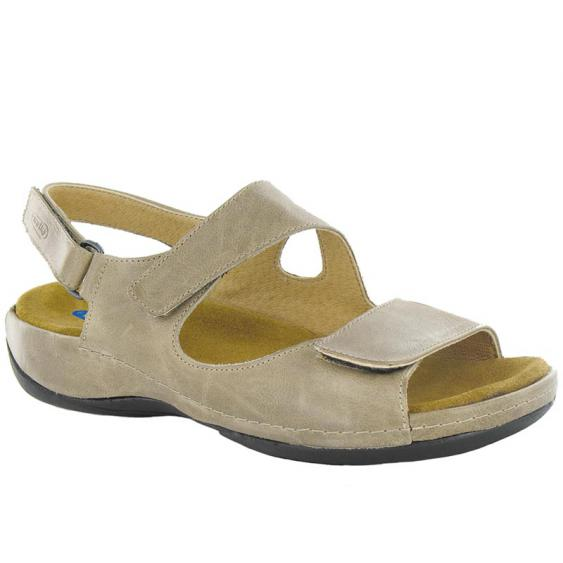 Wolky Liana Beach Cartago Leather 315-914 (Women's)