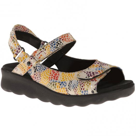 Wolky Pichu Neutral Multi Fantasy 1890-811 (Women's)